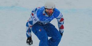 Sochi 2014: Vaultier re dello snowboardcross, sesto posto per Luca Matteotti