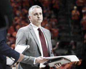 Igor Kokoskov será el entrenador de los Phoenix Suns