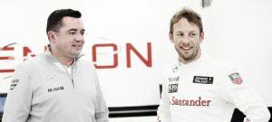 McLaren dará a conocer sus pilotos para 2015 antes de invierno