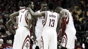 Houston Rockets 2015: dos caras y una barba