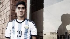 Pablo Ruiz parte al Real Salt Lake