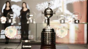 Los colombianos conocen sus rivales en la Copa Libertadores
