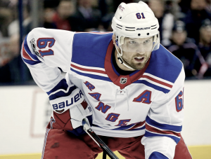 Breaking News: Rick Nash traded to the Boston Bruins