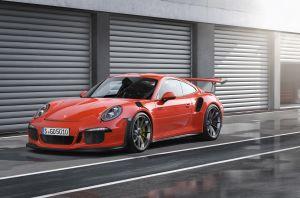 Porsche 911 GT3 RS, con PDK y a lo loco