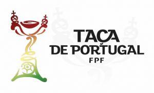 Taça de Portugal: Benfica - Gil Vicente y FC Oporto - Atlético