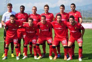 Mallorca B - Lleida Esportiu: el tercer filial para un Lleida que busca ganar fuera