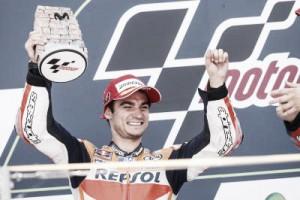 Flashback Aragón 2012 MotoGP: un victorioso Dani Pedrosa se impone ante Jorge Lorenzo