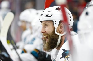 Are the San Jose Sharks Stanley Cup Contenders?