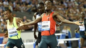 Atletica, Diamond League: a Zurigo è sempre spettacolo
