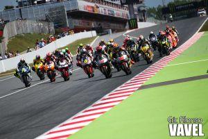Descubre el Gran Premio de Indianápolis de MotoGP 2014