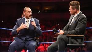 Big Cass: WWE's next big thing