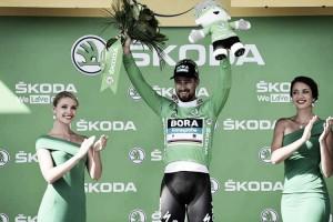 Tour de Francia 2018, etapa 5: Peter Sagan vence y se saca el clavo del día anterior