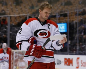 Eric Staal Joining Brother Marc Staal in the Big Apple After Blockbuster Trade