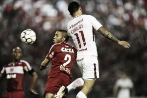 Resultado Vila Nova x Inter pela Série B 2017 (2-1)