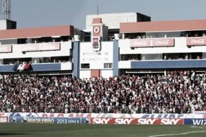 Torcida do Paraná responde e promete casa cheia para despedida da Série B contra Boa Esporte