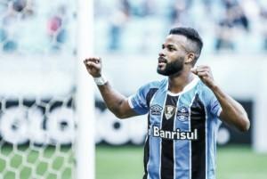 Poder de reerguer: a grande temporada de Fernandinho no Grêmio