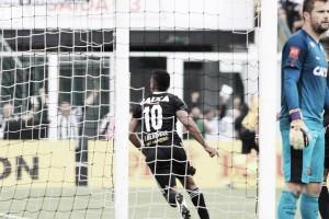 Jorge Henrique marca e Figueirense vence Brasil de Pelotas em confronto direto contra Z-4