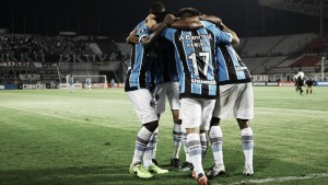 Resultado Barcelona x Grêmio na Copa Libertadores da América 2017 (0-3)