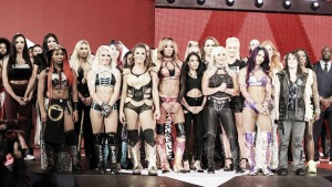 Resultados RAW 23 de julio de 2018: ¡Women's evolution!