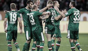 FC Augsburgo 2014: el mejor año bávaro