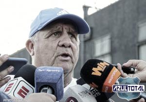 """Hugo Gottardi: """"El que haga mejor las cosas saldrá favorecido"""""""