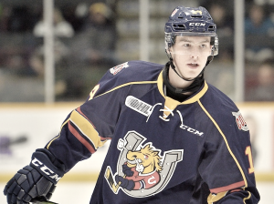 NHL Draft Prospect Preview: Andrei Svechnikov