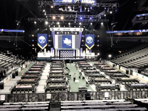 Vavel's Coverage of First Round of the 2018 NHL Entry Draft