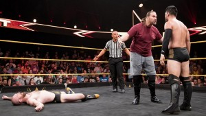 NXT Review 06/07/2017