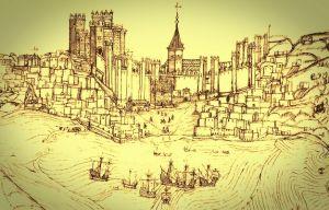 La incorporación de Cádiz a Castilla