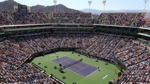 Indian Wells, il tabellone femminile