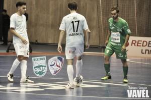 Magna Gurpea - Santiago Futsal: que eche a rodar el 2016