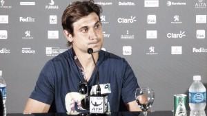 Após eliminações precoces, David Ferrer confia em volta por cima no Rio Open 2017