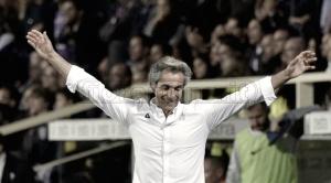 """Paulo Sousa: """"¿Mi futuro? Corvino me ofreció una renovación"""