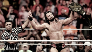 Drew McIntyre Captures NXT Championship and Adam Cole Debuts at NXT TakeOver: Brooklyn