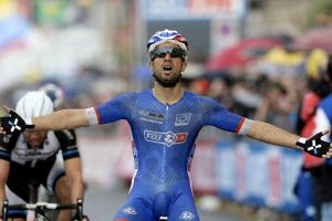 Giro : Nacer Bouhanni signe le doublé