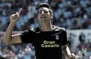 """Vicente Gómez: """"Era muy importante ganar aquí"""""""