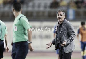 """Paco Herrera: """"No voy a buscar una mano negra"""""""