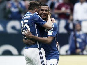 Final feliz para la pesadilla del Schalke 04