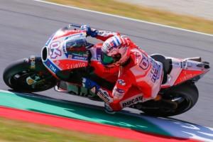 MotoGP, Dovizioso completa la festa tricolore al Mugello!
