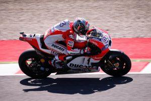 MotoGP: Dovizioso Dominates in Opening Day At Mugello