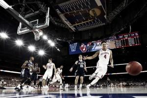 Villanova y North Carolina se disputarán el título universitario 2016