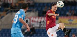 Disappointing Draw in the Olimpico Stadium Roma 2-2 Napoli