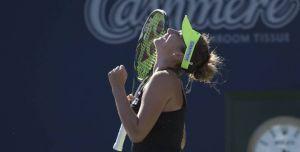 WTA Toronto: sorpresa Bencic, Serena è al tappeto. La Halep batte la Errani