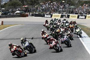 Clasificación de MotoGP del GP de Francia 2014 en vivo y en directo online