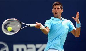 ATP Toronto: avanzano Djokovic e Murray, già fuori Seppi e Fognini