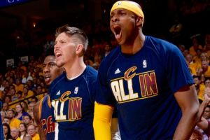 Cleveland Cavaliers Send Haywood And Miller To Rip City In Big Money-Saving Deal