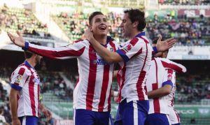 Elche - Atlético de Madrid: puntuaciones jornada 14 Atlético de Madrid