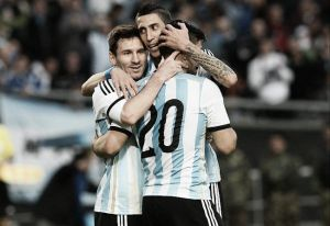Argentina vs Hong Kong: por la segunda de Martino para cerrar el año