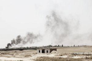 Las consecuencias económicas del conflicto de Iraq