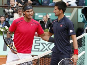 Nadal-Djokovic Monte Carlo Rolex Masters Semifinal Preview